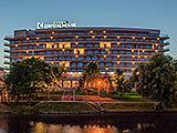 Crystal House Suite Hotel&SPA, отель