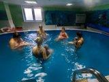 Аквасфера, центр грудничкового и детского плаванья